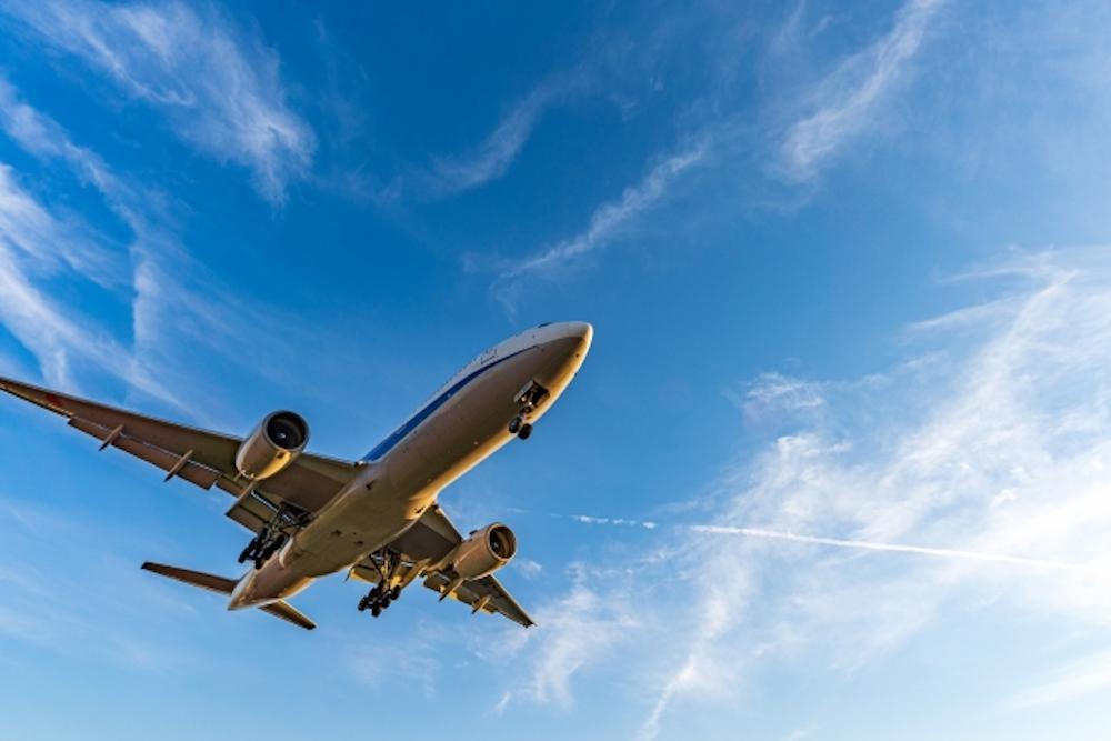 飛行機 航空会社 空
