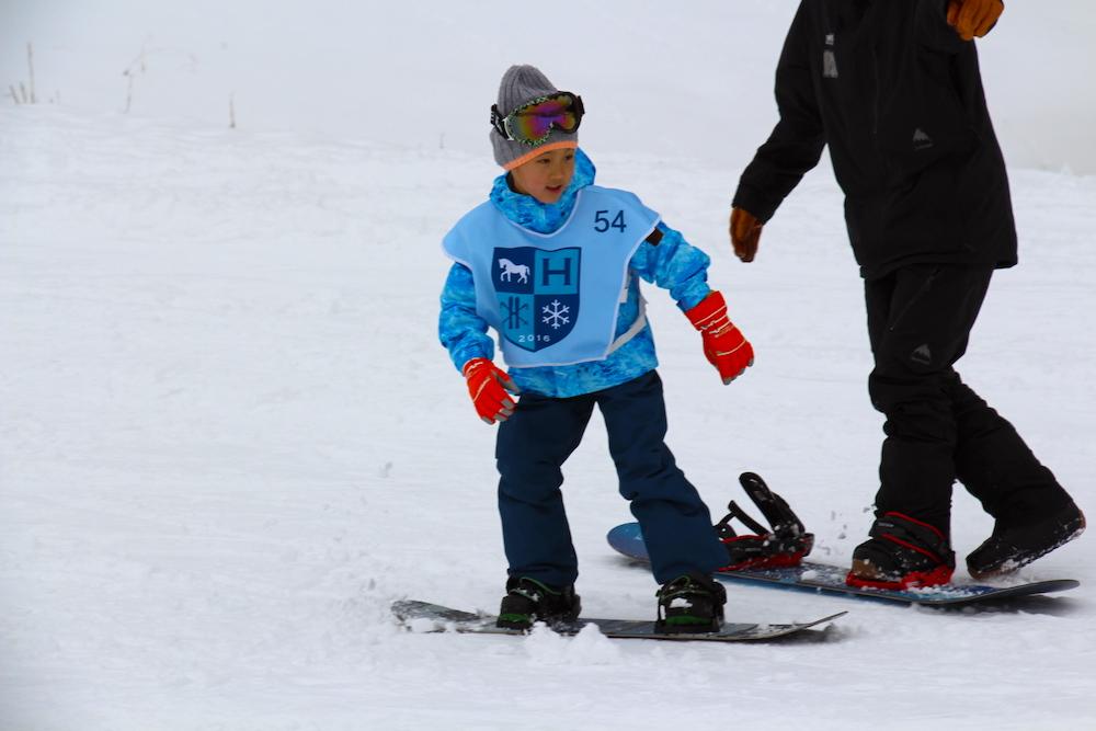 星野リゾート アルツ磐梯 猫魔 スキー 子供 キッズスキー スノボ スノーボード レッスン 雪ッズ
