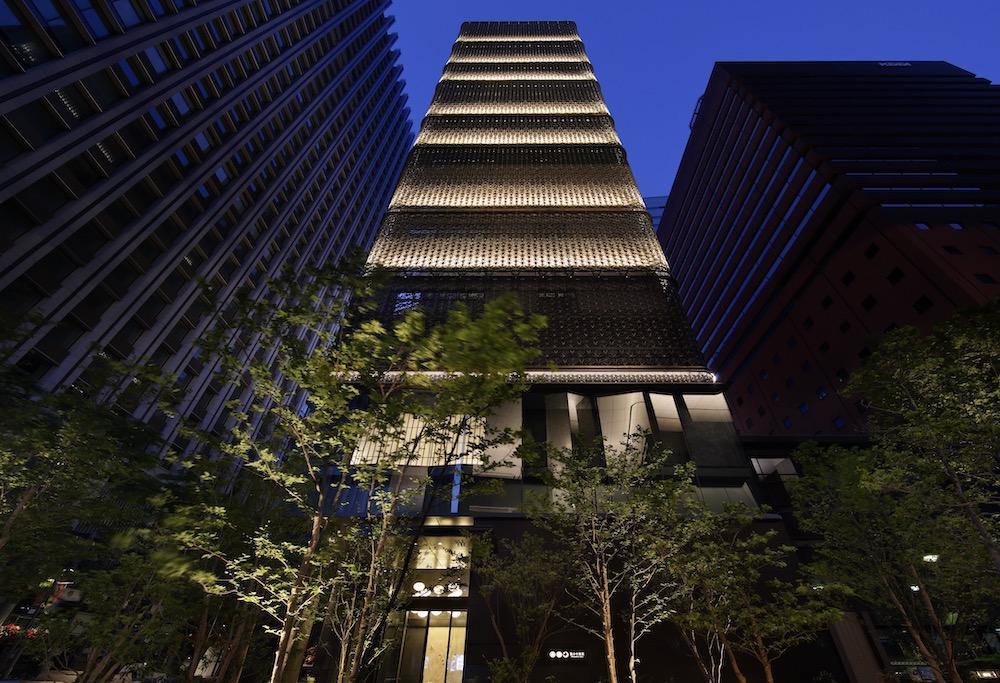 星のや 星のや東京 星野リゾート ホテル 東京