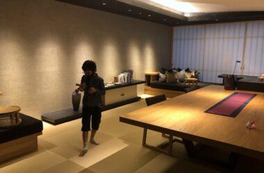 星野リゾート 星のや 星のや東京 子連れ 子供連れ 旅行 東京のホテル 温泉