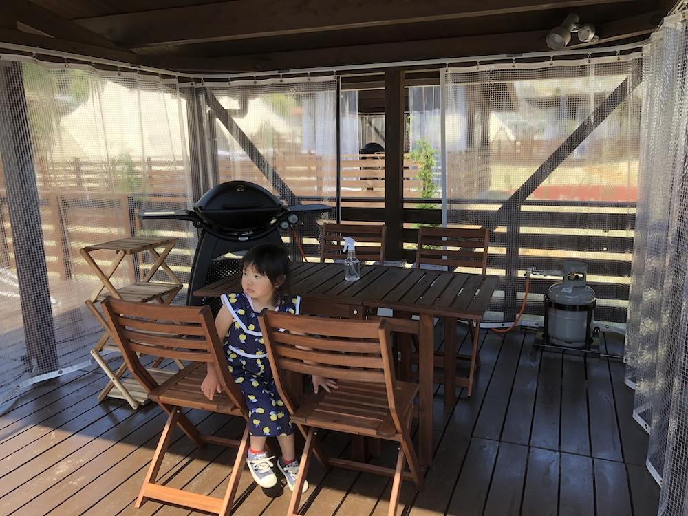 グランピング 家族旅行 自然 ノーラ名栗 飯能 埼玉