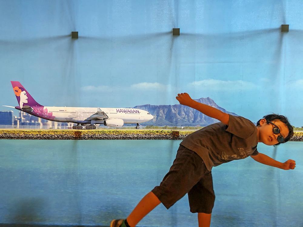 シェラトングランデ東京 シェラトン・グランデ・トーキョーベイ・ホテル シェラトン 子連れ マリオット 千葉 舞浜 オーシャンビュー 子連れ旅行 子連れ旅 家族旅行 マイクロツーリズム 客室 サンドアート シェラトン・ワイキキ フォトスポット  SNS映え アロハシャツ ハワイアン航空